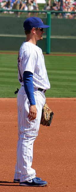 Chicago Cubs Player (0007)