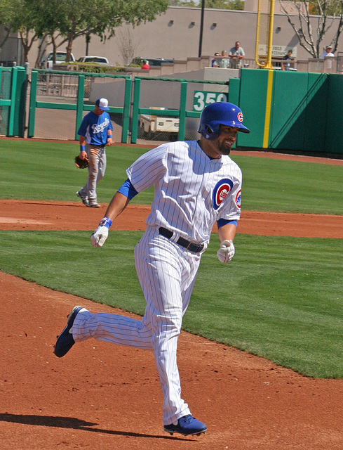 Chicago Cubs Player (0040)