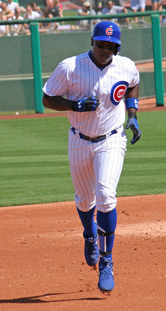 Chicago Cubs Player (0069)