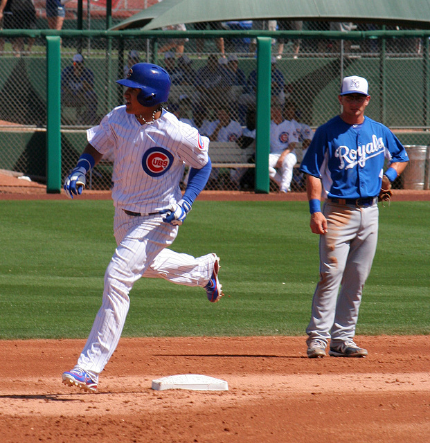 Chicago Cubs Player (0078)