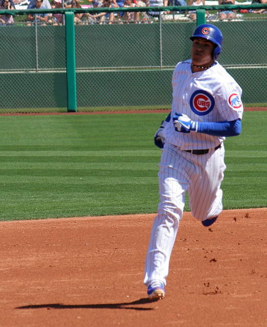 Chicago Cubs Player (0083)