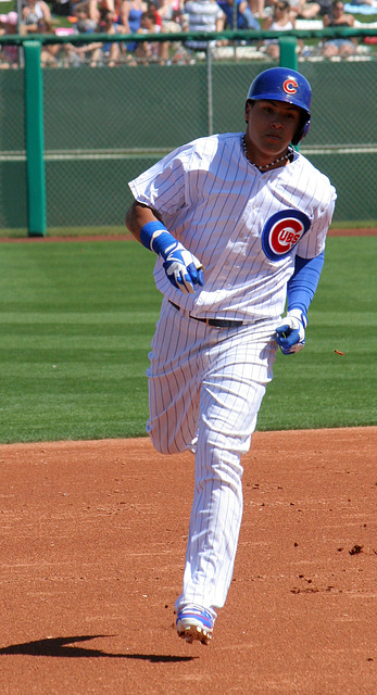 Chicago Cubs Player (0084)