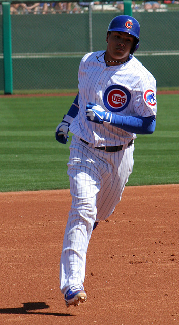 Chicago Cubs Player (0085)