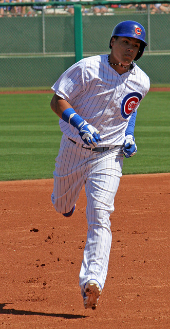 Chicago Cubs Player (0086)