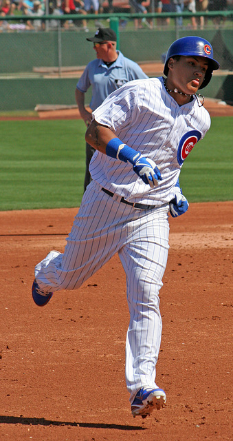 Chicago Cubs Player (0088)