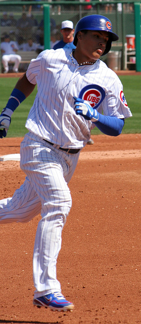 Chicago Cubs Player (0089)