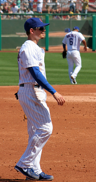 Chicago Cubs Player (0101)