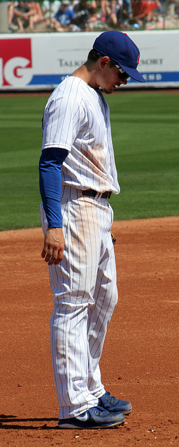 Chicago Cubs Player (0103)