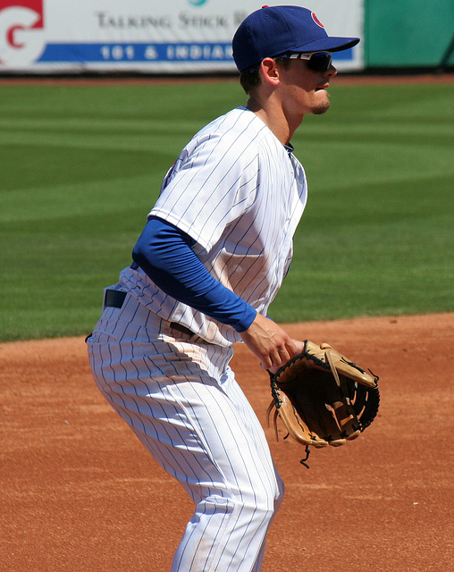 Chicago Cubs Player (0105)