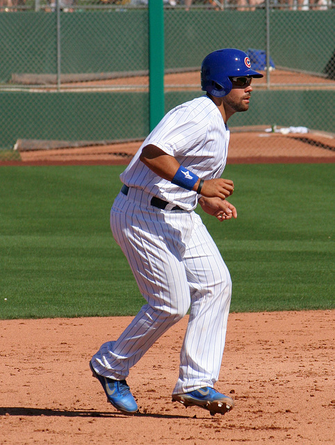 Chicago Cubs Player (0512)