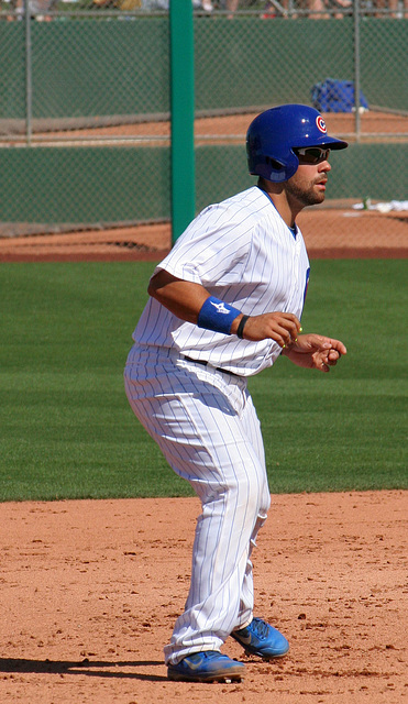 Chicago Cubs Player (0513)