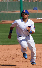 Chicago Cubs Player (0516)