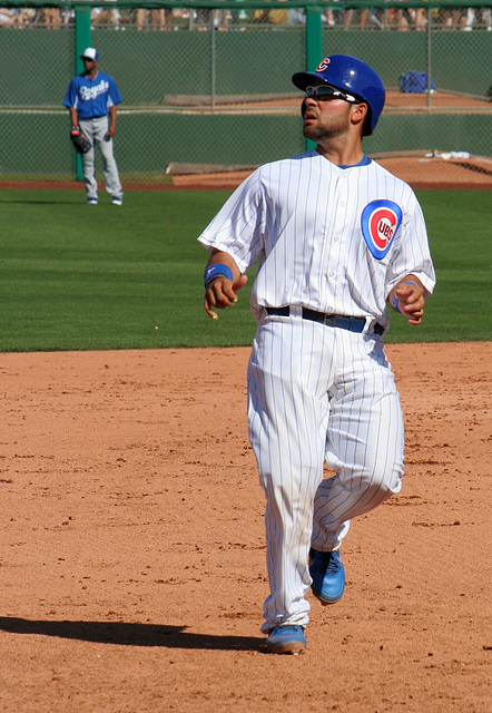 Chicago Cubs Player (0519)