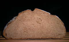 French Countryside Whole-Grain Bread for the Banneton 2