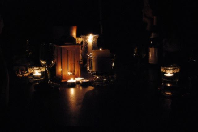(de)light