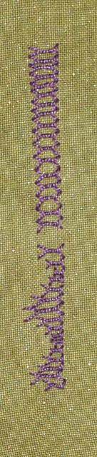 #59 - Breton stitch