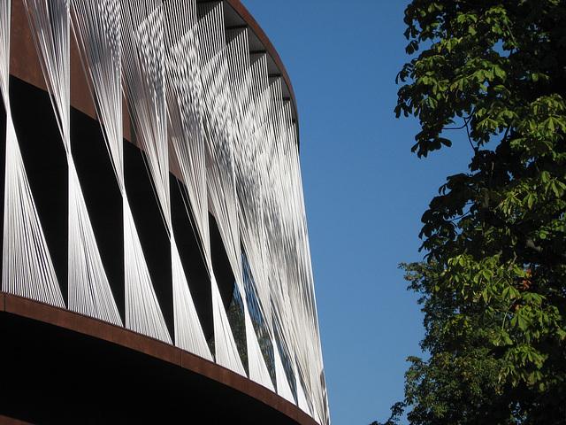 Serpentine Gallery 2007