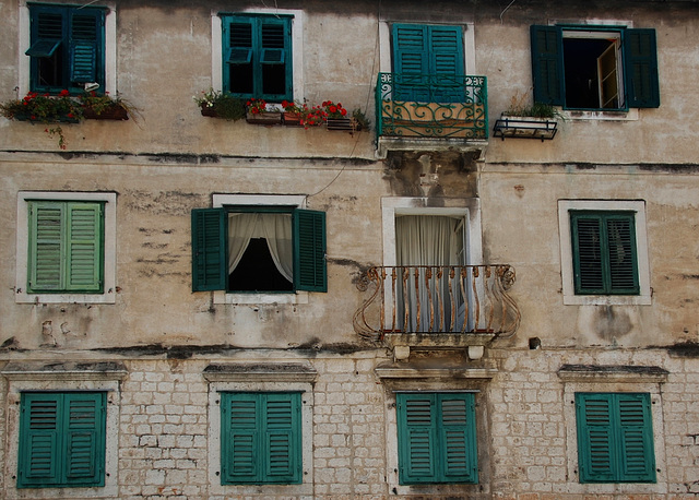 Split Windows