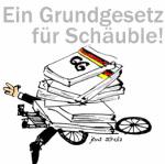 Ein Grundgesetz für Schäuble (klein)