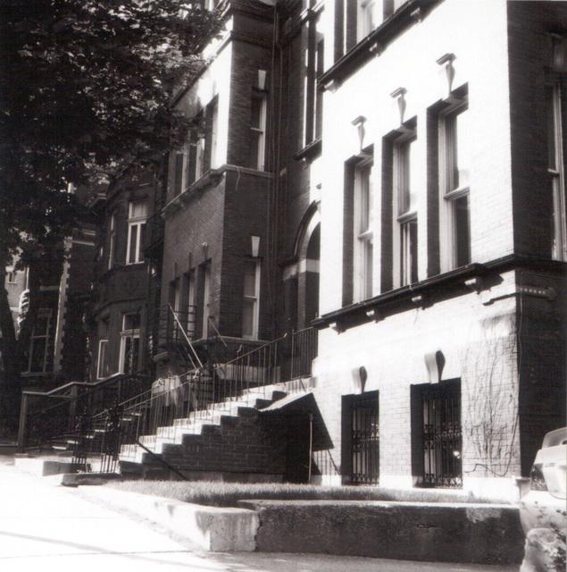 Rue Stanley