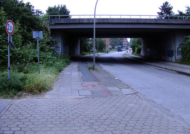 Möglicherweise mal was für guess where Hamburg