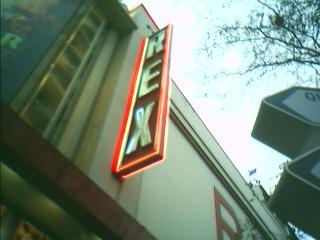 Sortie Paris enfants 12/2006