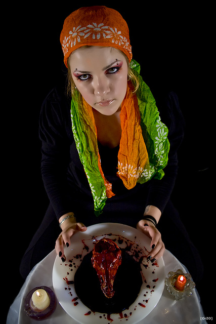 Ritual: La cena