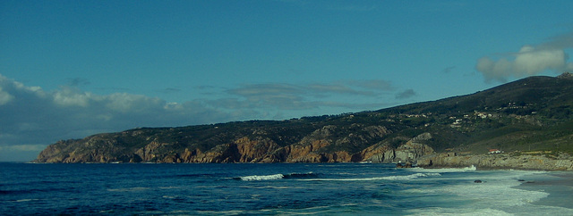 Sintra, Sea of Guincho, Cape of Roca (4)