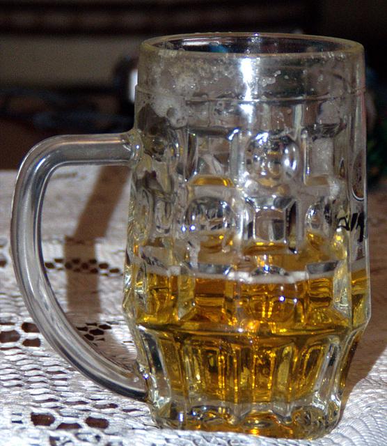 Bierglas :o)