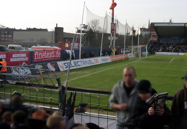 St. Pauli - VfB Luebeck 2:0