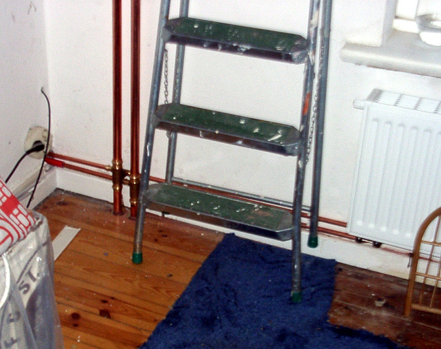 Heating-Pipes