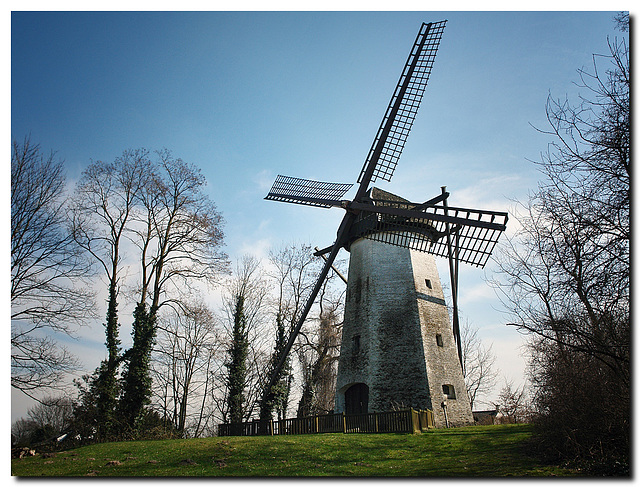 Baerler Mühle