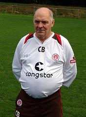 Claus Bubke