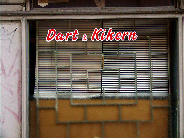 Dart & Kikern