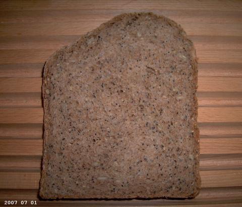 2e Manuel's Seed Bread 2
