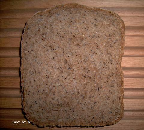 Manuel's Seed Bread 2