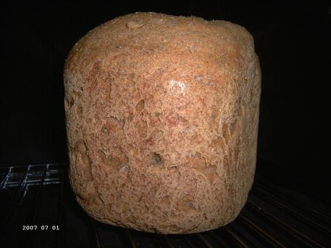 Manuel's Seed Bread