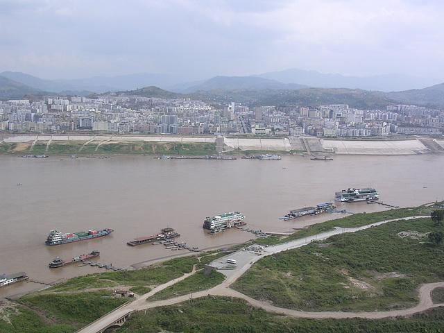 Yangtse - Anleger