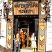 Entrance Harrys Hamburger Hafenbasar + Museum