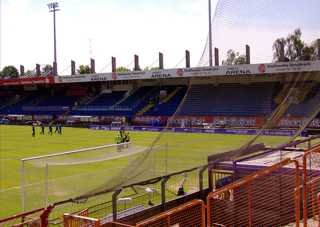 Stadion VfL Osnabrück