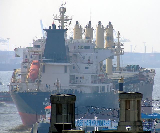 Cargoship Victory