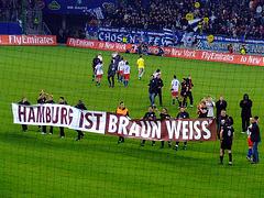One love a day - #005: FC St. Pauli
