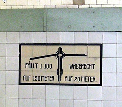 Alter Elbtunnel, decline