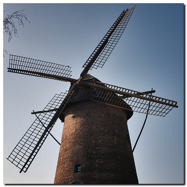 Bergheimer Mühle