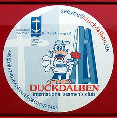 Duckdalben