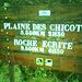 Ascension de La Roche Ecrite