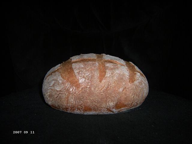 Potato Bread 1