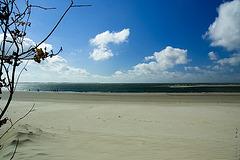 Langeoog Strand 1
