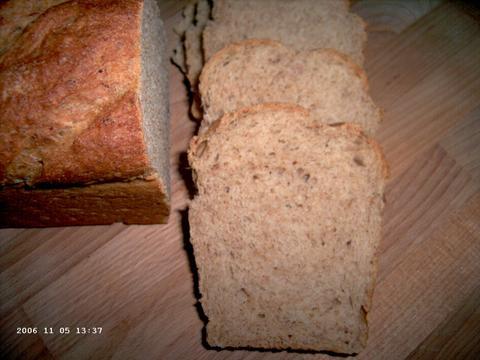 Gemengd hambrood 2
