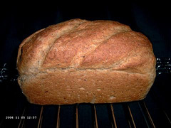 Gemengd hambrood 1